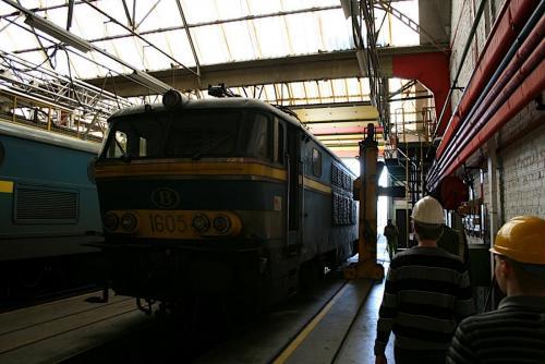 NMBS 2009